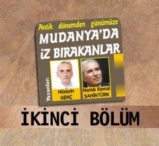 İKİNCİ BÖLÜM / SUNUŞ