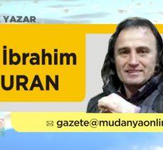 Mudanya için büyük bir fırsat