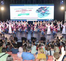Bursa'da halk dansları toplulukları 'geleceğe nefes' oluyor