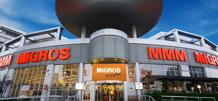 Migros'un uzun vadeli kredi notu yükseldi