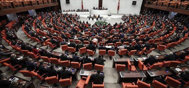 AK Parti anayasa taslağında sona yaklaştı