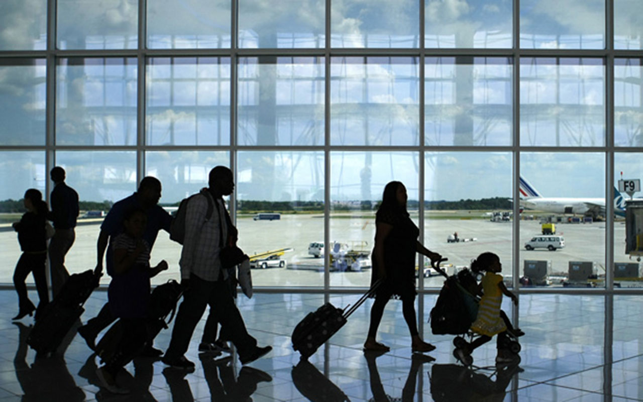 AB'den seyahat kısıtlamasıyla ilgili flaş açıklama