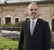 Bursa kırsalında yaşam kalitesi artıyor