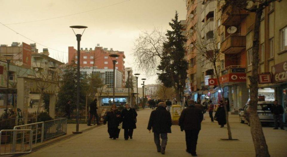 Siirt'te kişi başı gayrisafi yurtiçi hasıla 26 bin 592 TL